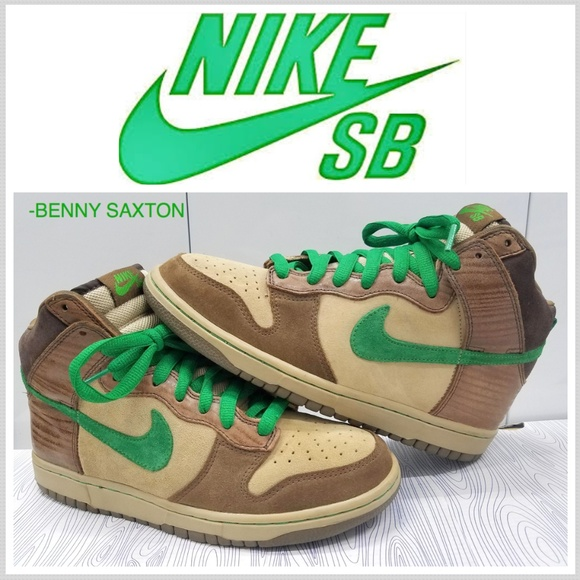 the best attitude 671ab 7d001 BRAND NEW NIKE SB DUNK HIGH PREMIUM
